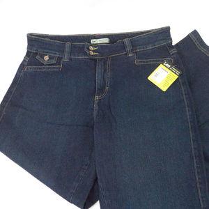 Lee Women's Bootcut Jeans 16 CL874 0519